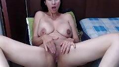 Latina mature cam show