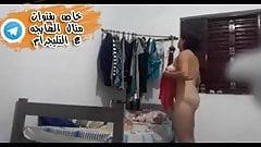 Árabe espionagem diurna na irmã