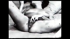 Brązowa shugah - vintage 8mm