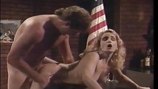 Bashful Blonde From Beautiful Bendover (1993) Full movie