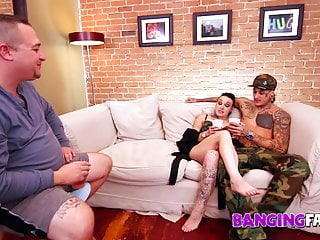 Sibling sex play stories Banging family - sibling pinked-up by chubby dude