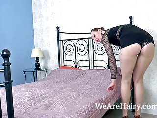 Porno honny moon fuck Ariadna moon gets fucked in her bed by her man