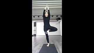 Simone Simons Yoga Leggings