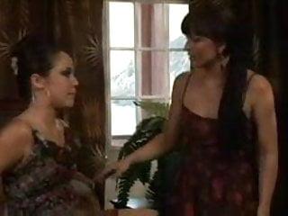 Kristina jarvis nude Young lesbians make passionate love - kristina mia