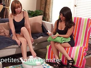 Hayden pennetiere naked - Hayden winters and layla rose - lesbians in love