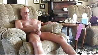 Hot and hung daddy