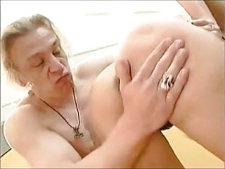 S d bondage - S idney d ark - 3some with rare anal penetration