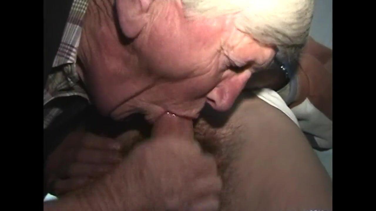 Abuelo Porno Frances abuelo sexy dispara cummer grande
