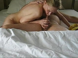 Fucking in bed Mature fucking in bed