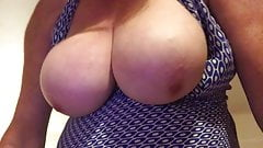 Playing With My Big Natural Tits Free Hd Porn 6c Xhamster
