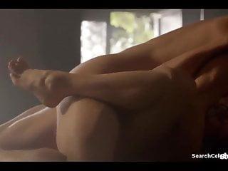 Alysia nude ferguson holwerda Rebecca ferguson in the white queen 2013 uncut