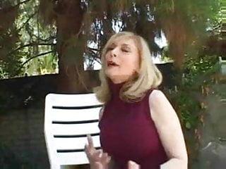 Nina hartley teaching sex Nina hartley hot outdoor sex pov