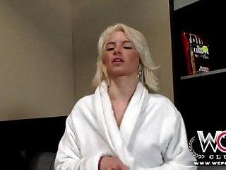 Hardcore black slut housewife slutload - Wcpclub blonde annika albright housewife cuckold black man