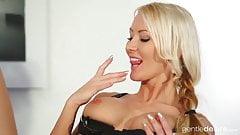 Stunning Masturbating Czech Teen Anastacia