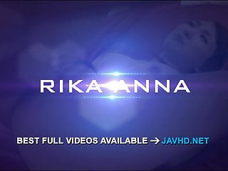 Model sex videow - Asian japanese jav rika anna model sex more at javhd net