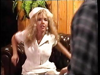 Girls fucking a nerd Sexy lady victoria paris fucks a nerd in a nurse uniform
