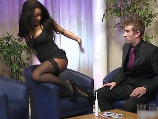 Free ebony porn channel Ebony porn goddesses