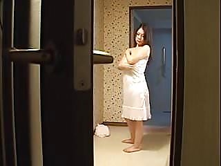 Mommy fucking her son s friend Japanese mother fucks her son-s friend uncensored