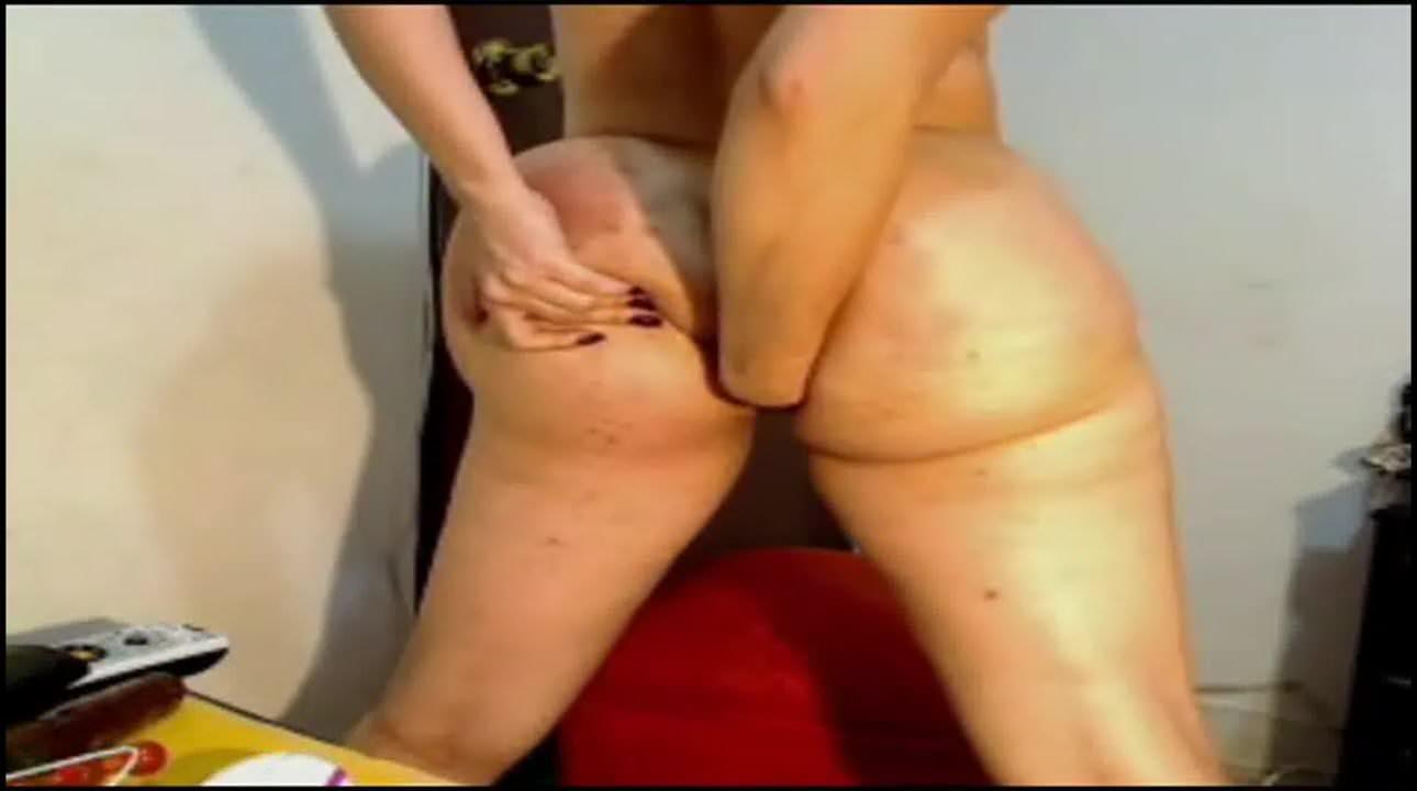 Big Ass Hole Porn