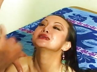 Guy gives boy no choice porn Guy gives asian woman almost a one minute cumshot