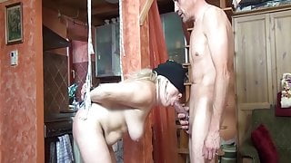 busty step moms first bdsm fuck lesson