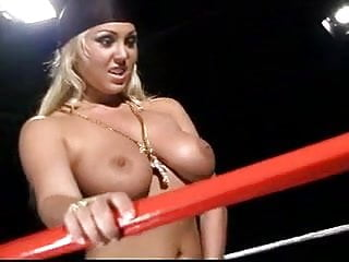 Carey naked in the Mary carey 07