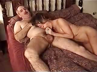 Big cock dads Moustache dad with big cock fucks wife