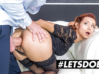 Letsdoeit Big Cock Anal Makes Latina To Squirt Veronica Leal