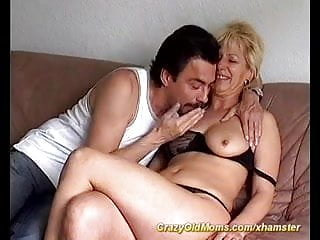 Matures first anal Moms first anal