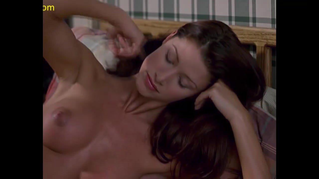 Shannon nackt Elizabeth Shannon Tweed