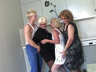 Old sexy grannies Young boy fucks 3 sexy mom mom and mom