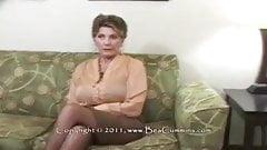 Elegant Granny Fucked