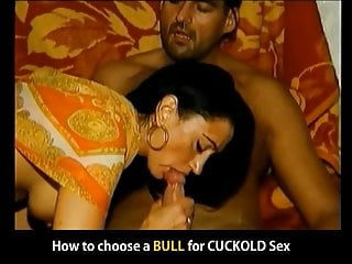 How to have a good sex How to choose bull for cuckold sex, qualities of a good bull