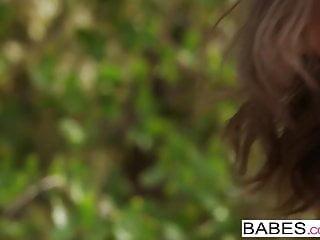 Barbara eden free picture pussy - Babes - malena morgan - edens garden
