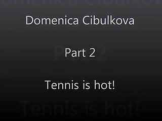 Cibulkova bikini - Dominica cibulkova is hot part 2