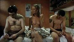 Silvina Buchbauer - An Erotic Story