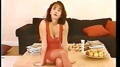RC5 retro german 90's classic vintage Daniela solo