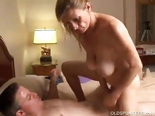 Sammantha fox nude The fox mother fucks her sons friend