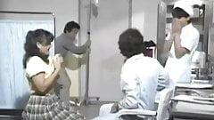 Japanese Funny TV (Hospital)