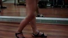nice polio legs