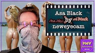 PMV Review Asa Black Drop It Like Its Hot