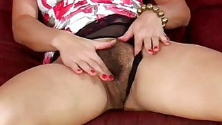 Hairy Carla