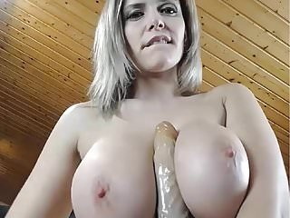 Just big dick pics - Blonde bitcb is just too sexy and loves the dick