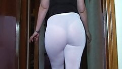 pawg chores in the house