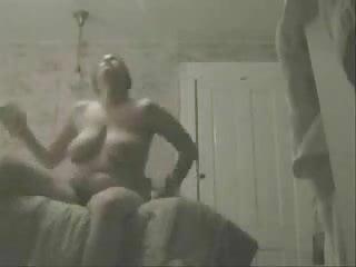 Bedroom voyeur cam My mum caught dressing in bedroom by hidden cam.