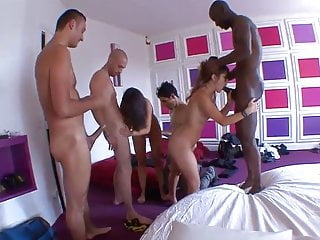 Young naked french girls Real amateur party fuck and orgy young sexy french girls