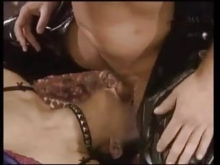 Crazy sex moves - German anal latex fisting crazy sex by cezar73