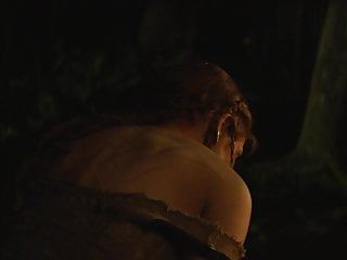 Outdoor winter sex videos Jessica chastain - the huntsman: winters war 02