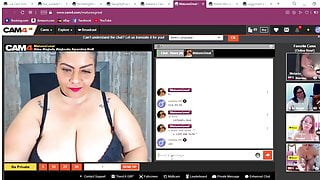 webcam news