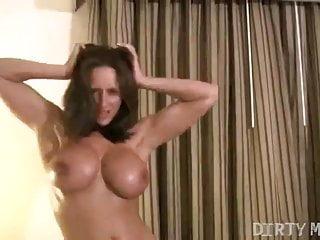 Janet jackson masturbate Nikki jackson - vibrator fun
